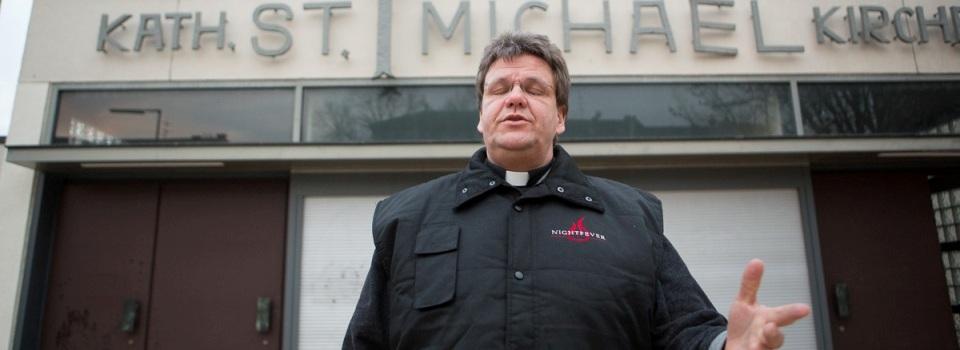 Pfarrer Ulrich Kotzur, Diözesanjugendseelsorger