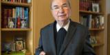 Roland Steinke Liebt Seine Bücher