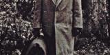 1955 - Roland Steinke Bricht Zum Studium Auf