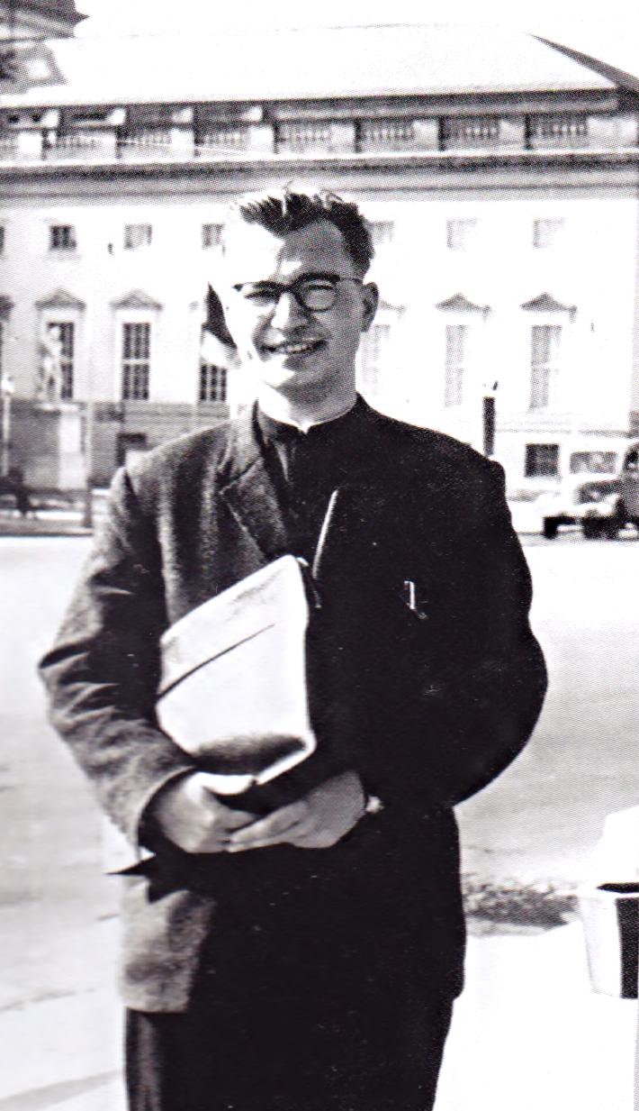 1961 - Roland Steinke