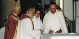 14. 09. 2002 Ewige Gelübde In Der Gemeinschaft Brot Des Lebens