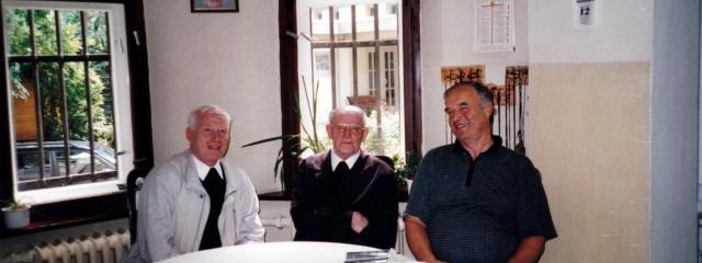 2000 – mit Küstern